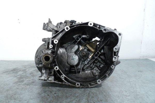 Skrzynia biegów Citroen C8 2006 2.2HDI 4HW