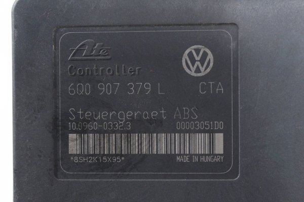 Pompa ABS - Seat - Skoda - VW - zdjęcie 9