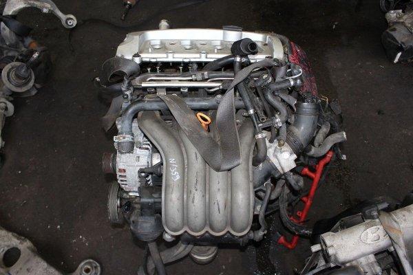 Tłok korbowód Audi A4 B6 S Line 2001 2.0i ALT