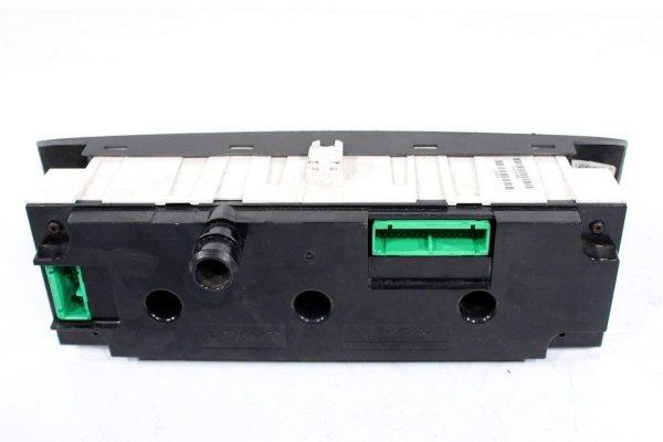 panel klimatyzacji - volvo - v40 - zdjęcie 4