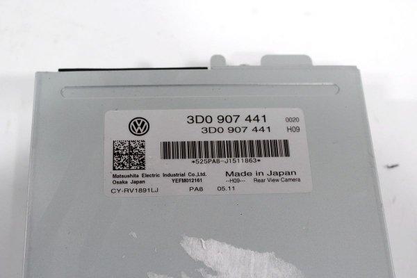 Moduł sterownik kamery VW Phaeton GP3 2011