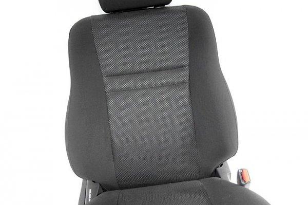 Fotel prawy pasażera Toyota Avensis T25 2005 Kombi
