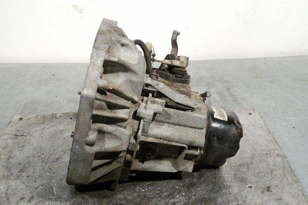 Skrzynia biegów - Renault - Clio - Modus - zdjęcie 5