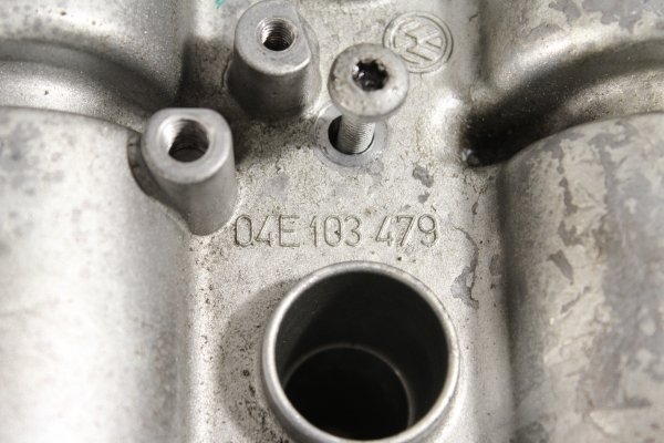 Głowica VW Golf VII 1.2TSI CJZ