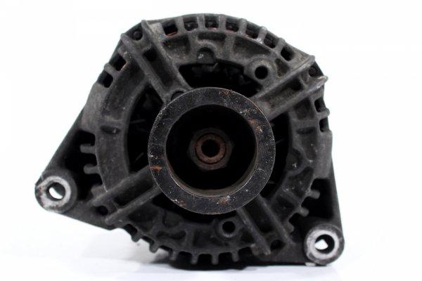 alternator - mercedes - c-klasa - zdjęcie 7