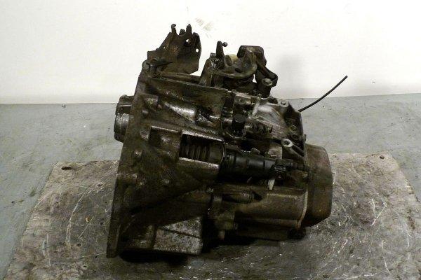 Skrzynia biegów - Citroen - C5 - zdjęcie 5