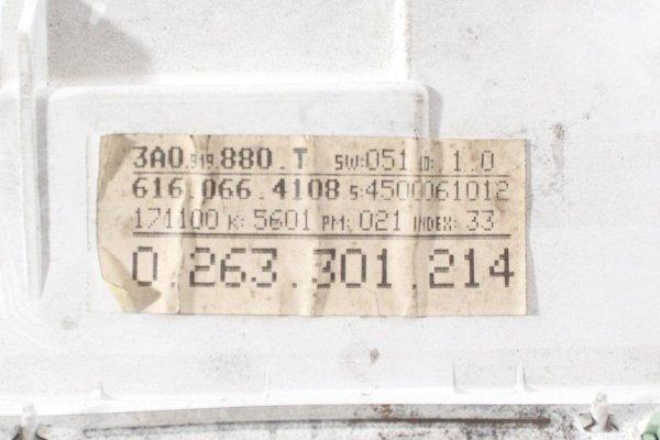 Licznik zegary - VW - Passat - zdjęcie 5