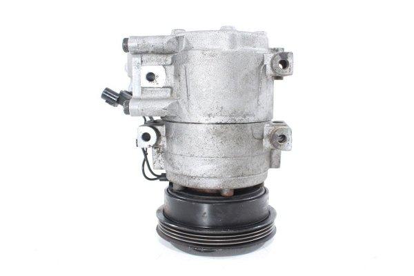 Sprężarka klimatyzacji - Hyundai - Accent - Getz - zdjęcie 4