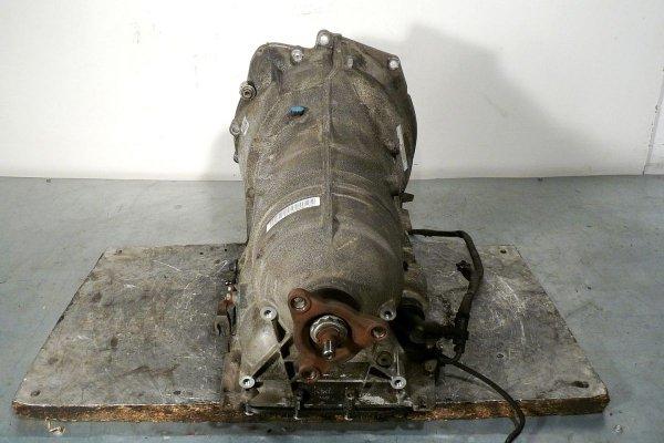 Skrzynia biegów BMW 5 E61 E60 2005 2.5D 6HP26