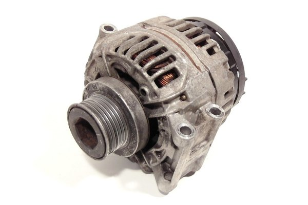 Alternator Nissan Kubistar X76 2003-2008 1.6