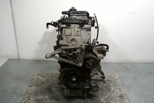 Silnik - VW - Golf IV - zdjęcie 5