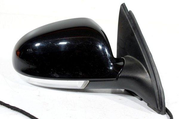 Lusterko prawe VW Golf VI 5K 2012 Kombi (Kod lakieru: LC9X, 13 pinów)