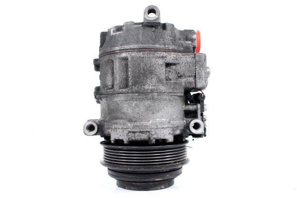 sprężarka klimatyzacji - mercedes - zdjęcie 2