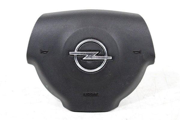 airbag kierowcy - opel - vectra c - zdjęcie 1