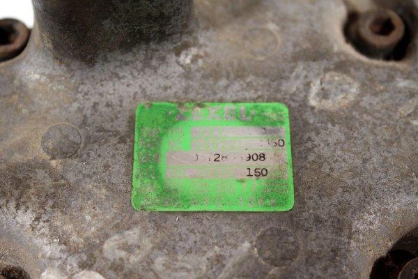 Sprężarka klimatyzacji X-272283