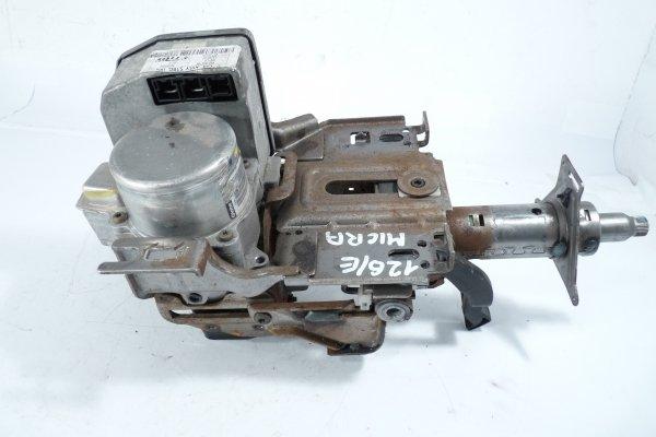 Wspomaganie elektryczne Nissan Micra K12 2003 1.2