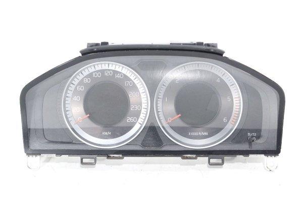 Licznik zegary - Volvo - V70 - zdjęcie 1