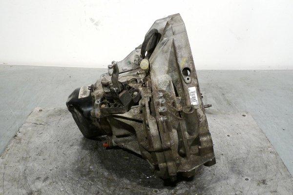 Skrzynia biegów - Renault - Clio - Modus - zdjęcie 2