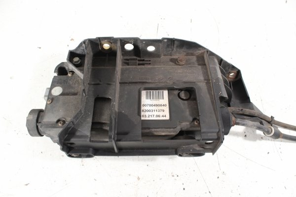 Hamulec ręczny elektryczny Renault Scenic II 2004 2.0i 16V