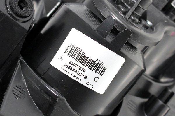 Lampa tył lewa Nissan Primera P12 2002-2007 Hatchback 5-drzwi