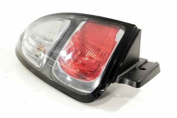 Lampa tył lewa Citroen C3 Picasso 2010
