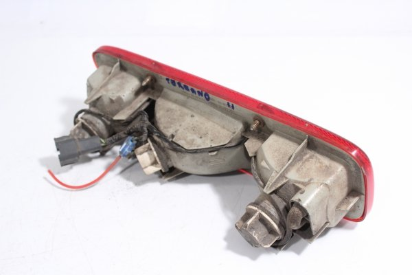 Lampa tył prawa w zderzak Nissan Terrano II 1998