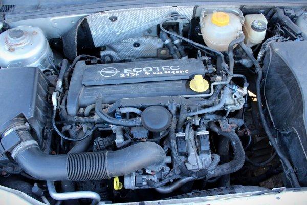 Atrapa grill Opel Vectra C Lift 2006 Kombi