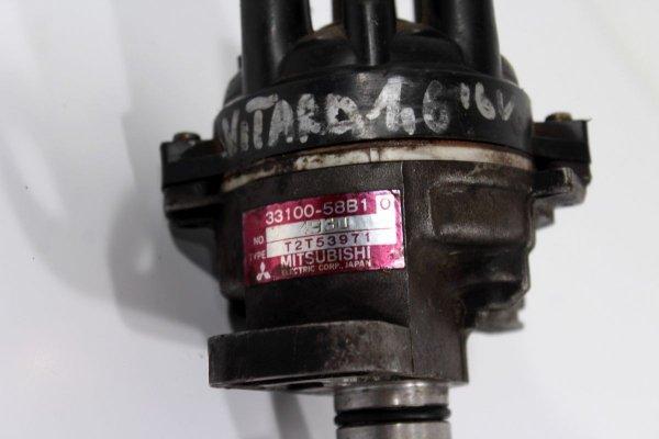 Aparat zapłonowy Suzuki Vitara 1992 1.6i