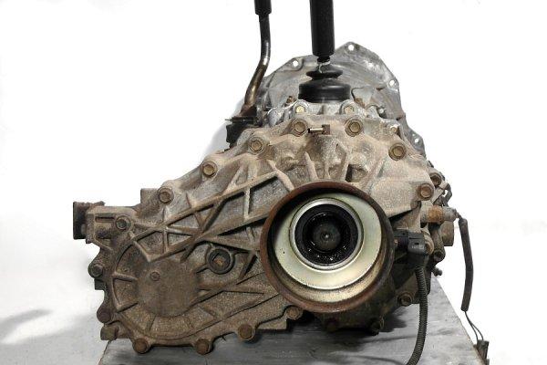 Skrzynia biegów Nissan Navara D22 1997-2004 2.5Di