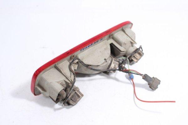 Lampa tył lewa w zderzak Nissan Terrano II 1998