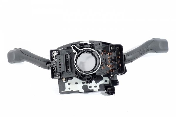Przełącznik zespolony taśma airbag - Audi - A6 - zdjęcie 5