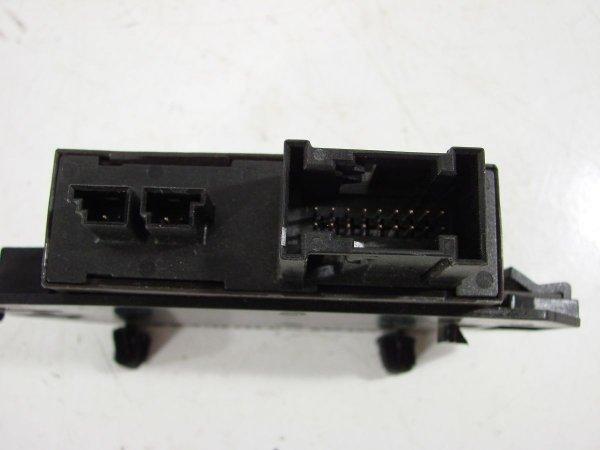 Komputer przepustnica stacyjka immobilizer Mercedes A-Klasa W168 2002 1.4i