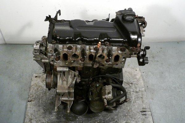 Silnik - VW - Golf IV - zdjęcie 2