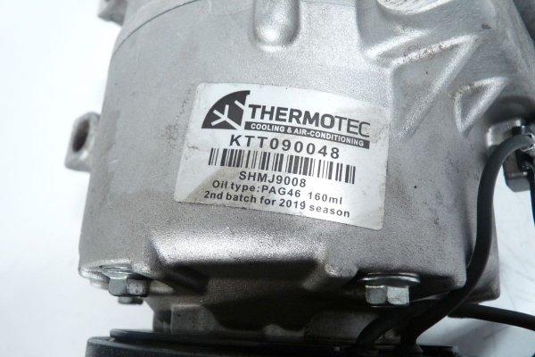 Sprężarka pompa klimatyzacji Kia Magentis MG 2006 2.0CRDI