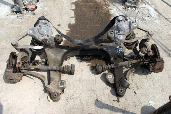 Półoś przód prawa Audi A4 B5 1995-2000 1.8T