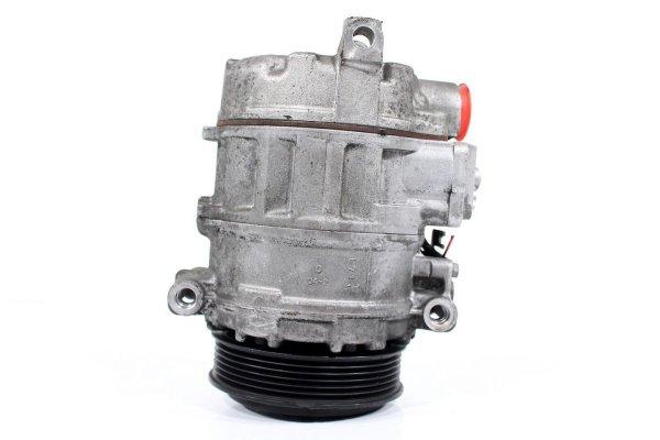 sprężarka klimatyzacji - mercedes - c-klasa - zdjęcie 3