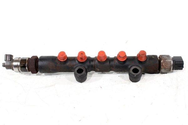 listwa wtryskowa - toyota - corolla - zdjęcie 2