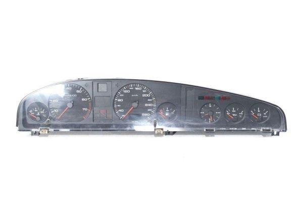 Licznik zegary - Audi - A6 - zdjęcie 1