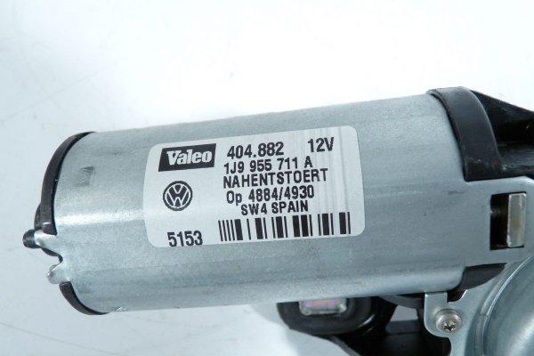 Silniczek wycieraczki tył Volkswagen Golf IV 1J 2003 Kombi