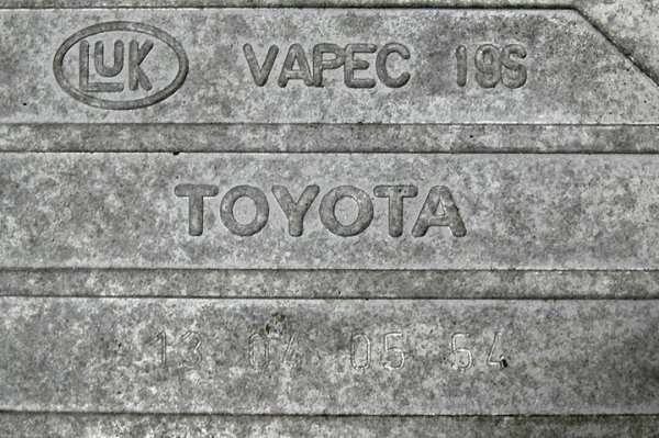 Pompa vacum wakum Toyota Avensis T25 2003-2008 2.2 D-CAT