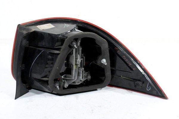 Lampa tył lewa VW Golf VI 5K 2012 Kombi