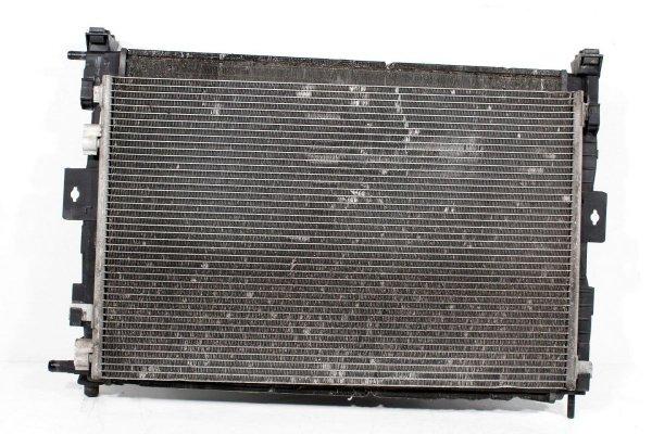 chłodnica wentylator wody - renault - scenic - zdjęcie 1
