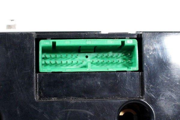 panel klimatyzacji - volvo - v40 - zdjęcie 5