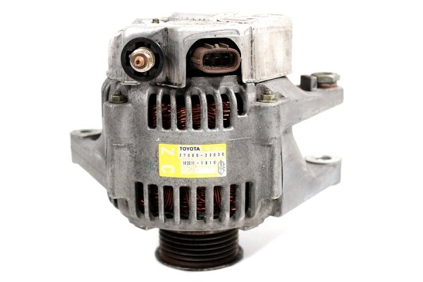 Alternator X-237675 (80A)