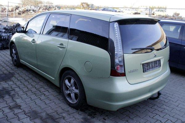 Hak holowniczy Mitsubishi Grandis 2004