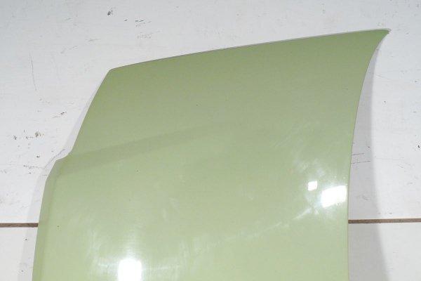 Maska pokrywa silnika Fiat Panda II 2003-2012