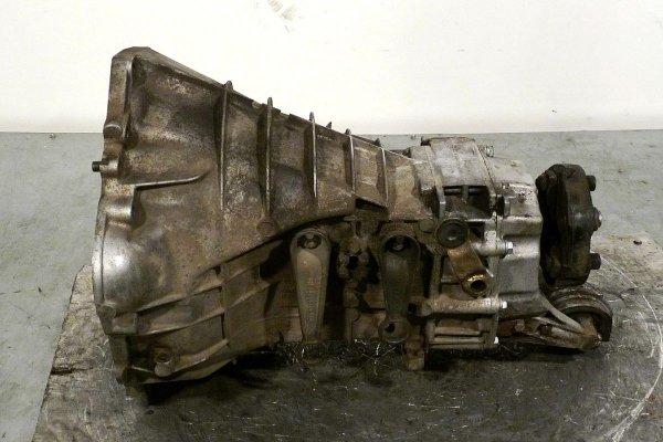Skrzynia biegów - Mercedes - E-Klasa - zdjęcie 5