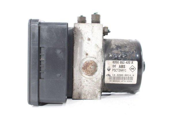 Pompa ABS - Renault - Laguna II - Espace IV - zdjęcie 5
