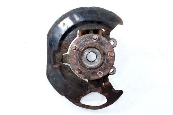 Zwrotnica prawa Mazda 5 CR 2005-2010 2.0D