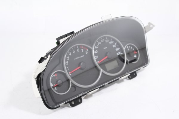 Licznik zegary Mazda Tribute EP Lift 2004 2.3i